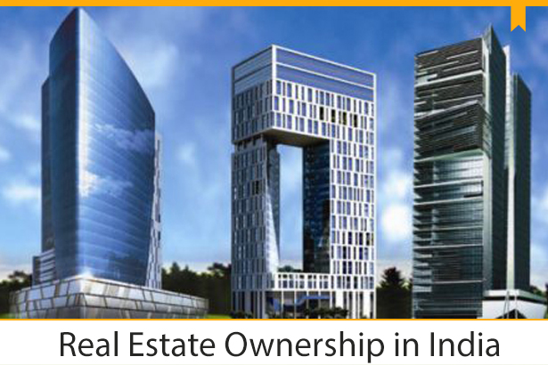 real estate ownership in india
