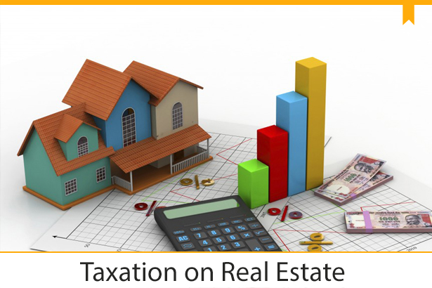 taxation on real estate